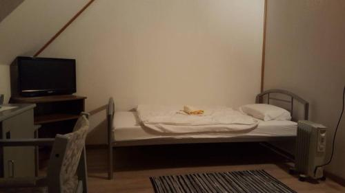 Kamar Single (Single Room)