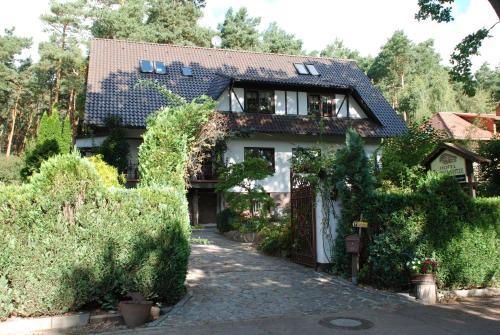 . Hotel Tannenspitze