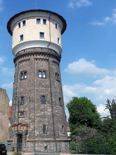 Wasserturm Angermünde