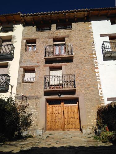Casa Inés - Chalet - Valdelinares