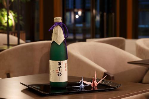 Hotel The Celestine Tokyo Shiba photo 77