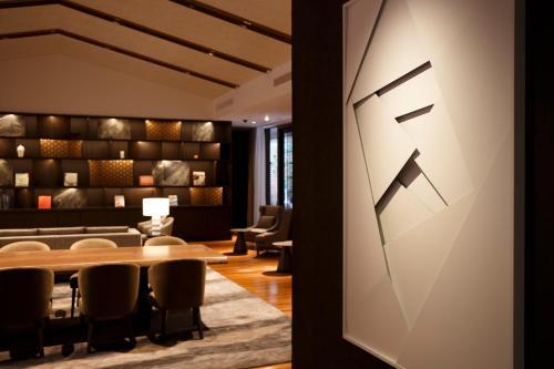 Hotel The Celestine Tokyo Shiba photo 95