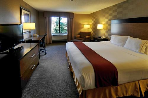 Holiday Inn Express Hotel & Suites Littleton - Littleton, CO 80127