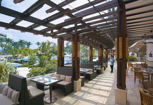 Shangri-La's Rasa Sentosa Resort & Spa photo 33