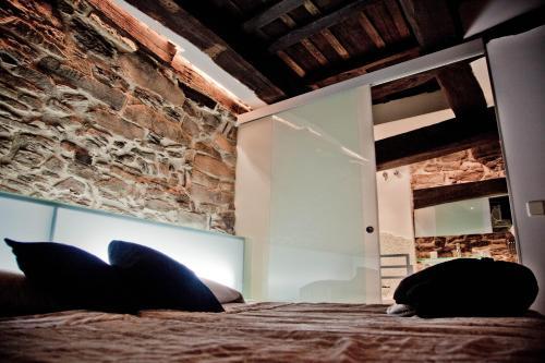 Suite - single occupancy Posada Real La Pascasia 21