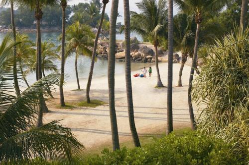 Shangri-La's Rasa Sentosa Resort & Spa photo 42