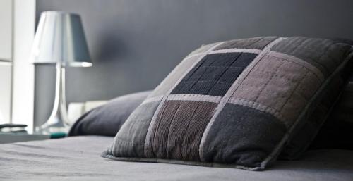 Habitación Doble - 1 o 2 camas - Uso individual Posada Real La Pascasia 24