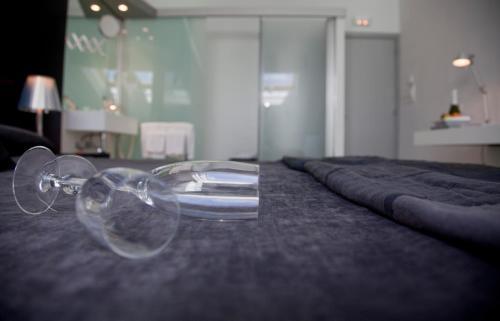 Habitación Doble - 1 o 2 camas - Uso individual Posada Real La Pascasia 18