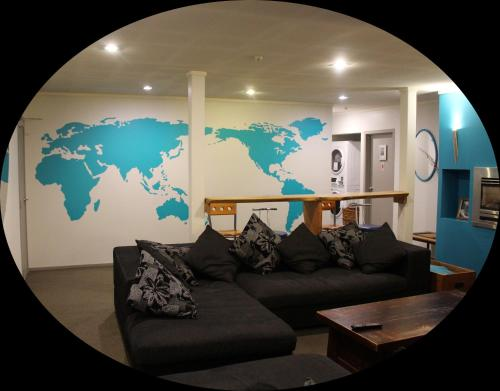 Central Backpackers Dunedin