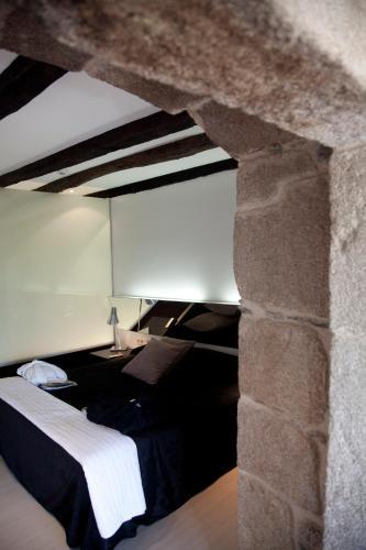 Suite - single occupancy Posada Real La Pascasia 37