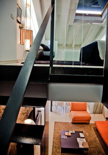 Duplex Suite Posada Real La Pascasia 16