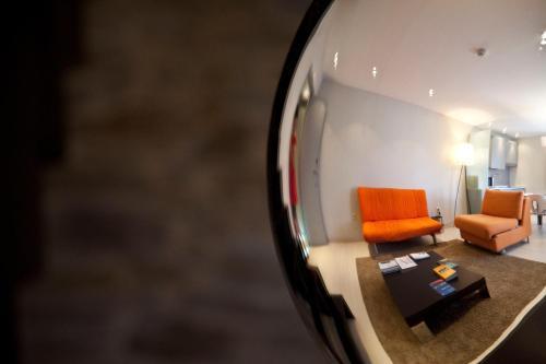 Suite Dúplex Posada Real La Pascasia 10