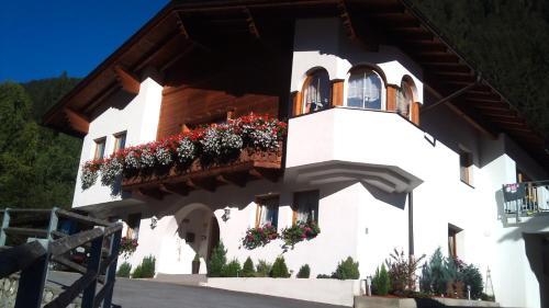 Haus Lydia See im Paznaun