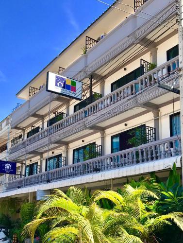 The Beach Cha Am Residence