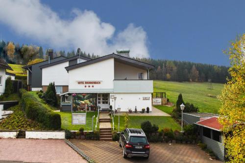 . Hotel Brunnenbach Garni