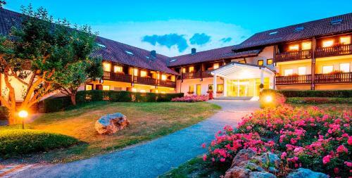 . Hotel Rottaler Hof