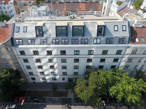 . Nadland Apartment Wehlistrasse
