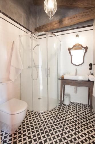 Habitación Doble - 2 camas - Uso individual Via Avis 5
