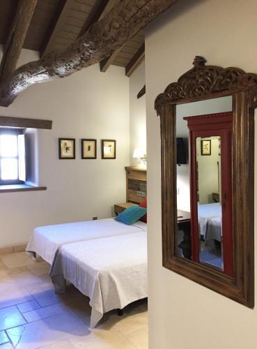Habitación Doble - 2 camas - Uso individual Via Avis 4