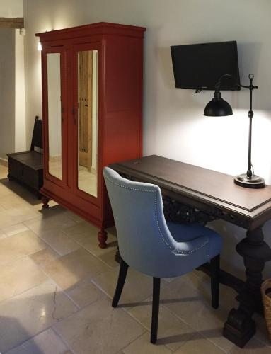 Habitación Doble - 2 camas - Uso individual Via Avis 8