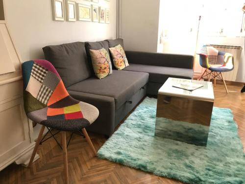 Design Apartment in Gracia impression