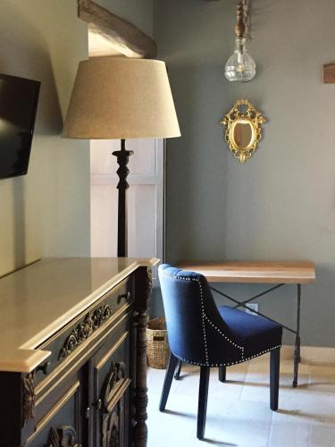 Habitación Doble con baño privado - Uso individual Via Avis 10