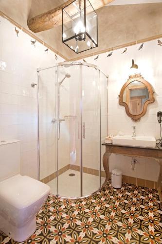Habitación Doble con baño privado - Uso individual Via Avis 9