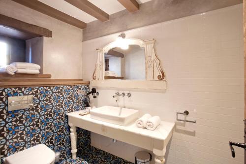 Habitación Doble con baño privado - Uso individual Via Avis 3