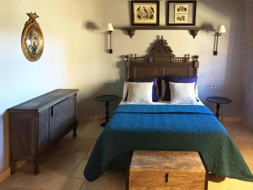 Habitación Doble con baño privado - Uso individual Via Avis 1