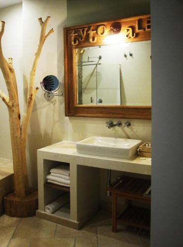 Habitación Doble Deluxe con bañera - Uso individual Via Avis 5