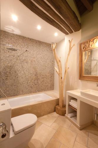 Habitación Doble Deluxe con bañera - Uso individual Via Avis 4