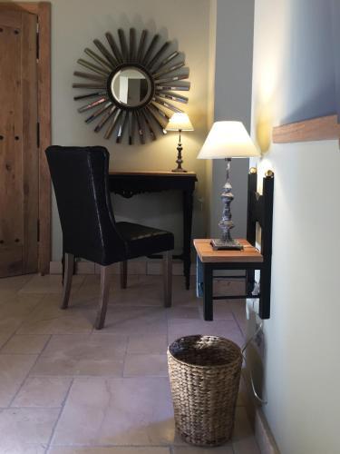 Habitación Doble Deluxe con bañera - Uso individual Via Avis 9