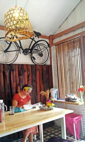 Pailin Guest House impression