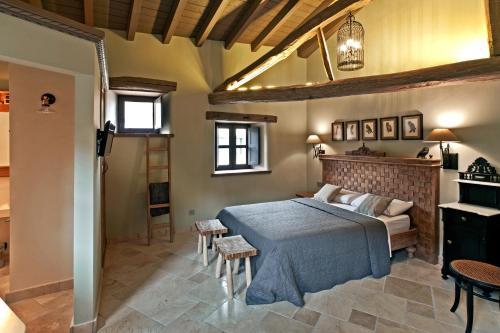 Habitación Doble Deluxe con bañera - Uso individual Via Avis 8