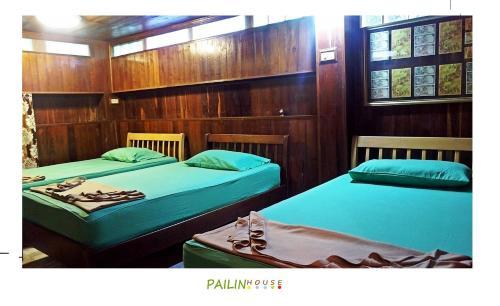 Pailin Guest House photo 23
