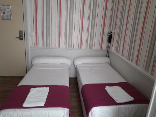 Perfect Hotel & Hostel photo 13