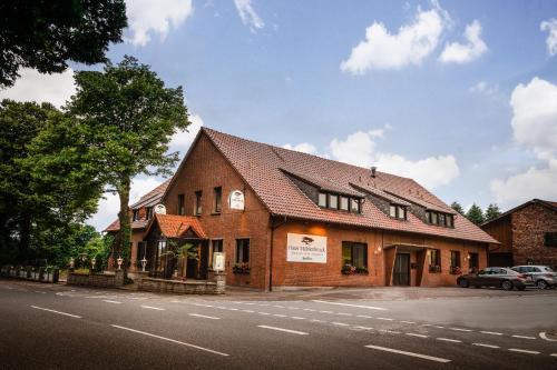 . Haus Mühlenbrock