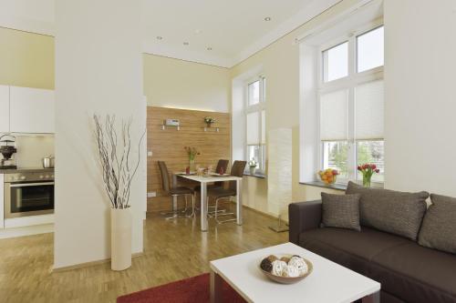 . City Park Boardinghouse - #25-30 - Freundliche Apartments, wahlweise mit Frühstück, im Zentrum