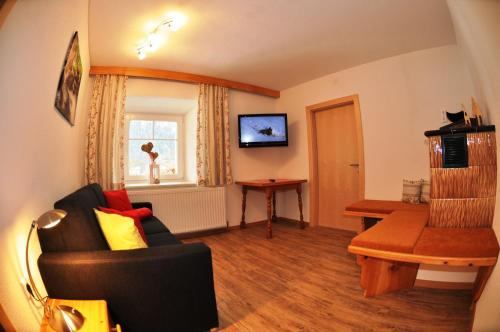 Accommodation in Tösens