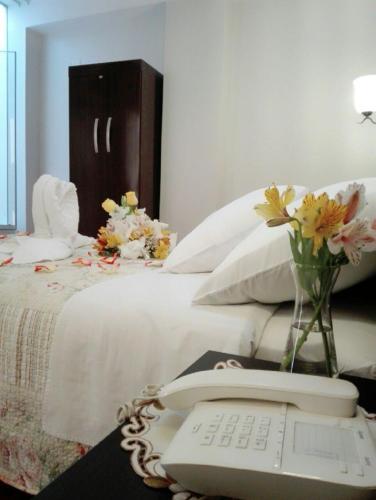 Hotel Hotel Casa Real Tacna