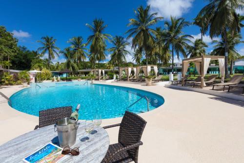 All Seasons Resort