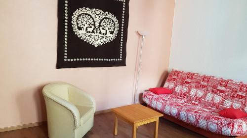 Apartment - Ground Floor T2 SA1 SA2