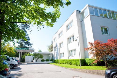 . Parkhotel Styria