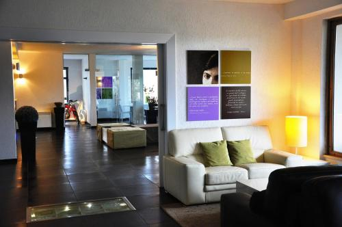 . Hotel Sandalia