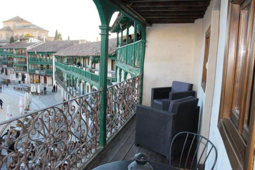 Los Balcones de Galaz - Hotel - Chinchón
