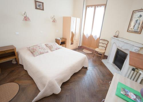 Accommodation in Seyne
