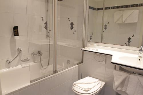 Multatuli Hotel Двухместный номер с 1 кроватью
