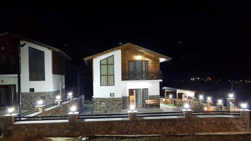 villa in mountains - Accommodation - Bakuriani