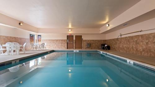 Best Western Mid-Town Inn & Suites - Somerset, KY 42501