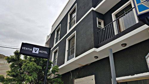 Фото отеля Ventia Hotel Comodoro